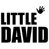 Little David logo